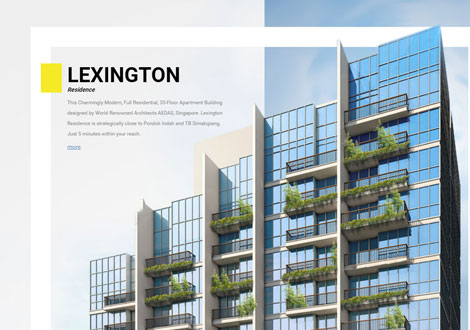 Lexington-Residence.co.id